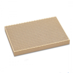 Honeycomb Soldering Board, 3 7/8 by 5 5/16