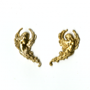 Angels Brass 1 pair