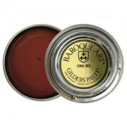 Gilder's Paste Coral Red