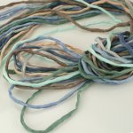 2mm Silk String Bundles Hand Dyed Cape Cod Bundle