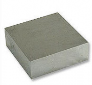 Steel Bench Block 2-1/2 x 2-1/2 x 3/4