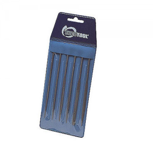 Six Piece Needle File Sets-Cut 2