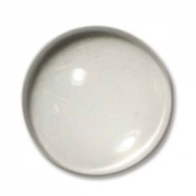 Crystal Cabochon Unfoiled - Round 20mm 2ea