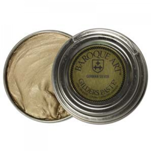 Gilder's Paste German Silver