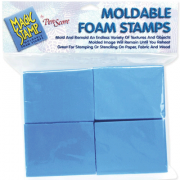 Magic Stamp Blocks