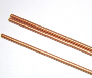 Copper Tubing 1/8 x 1 ft (1 tube)