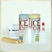 The Orignal Ice Resin