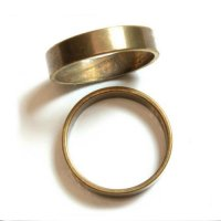 Brass Ring Blanks