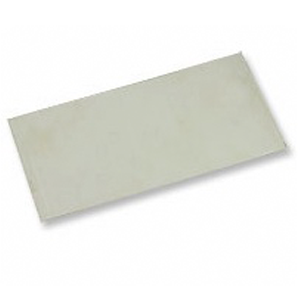 Nickel Silver Sheet, 26 gauge